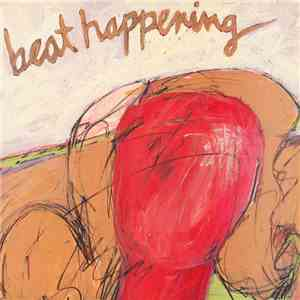 Beat Happening - Red Head Walking flac album