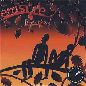 Erasure - Breathe flac album