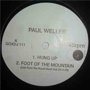 Paul Weller - Hung Up flac album