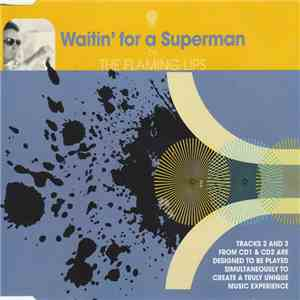 The Flaming Lips - Waitin' For A Superman flac album