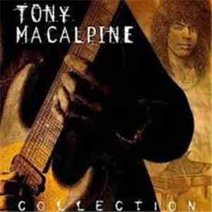 Tony MacAlpine - Collection:The Shrapnel Years flac album