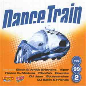 Various - Dance Train 99/2 flac album