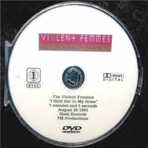 Violent Femmes - I Held Her In My Arms flac album