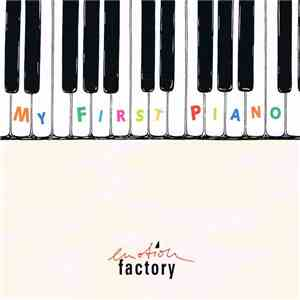 Emotion Factory - My First Piano flac album