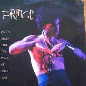 Prince - I Could Never Take The Place Of Your Man flac album