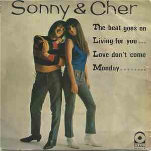 Sonny & Cher - The Beat Goes On flac album