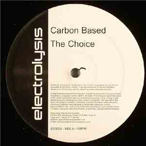 Carbon Based / Traced & The Mexican - The Choice / System Error flac album