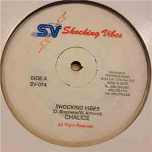 Chalice  - Shocking Vibes flac album