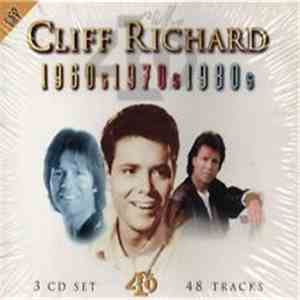 Cliff Richard - 1960s 1970s 1980s flac album