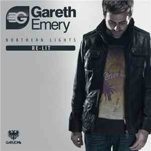 Gareth Emery - Northern Lights (Re-Lit) flac album