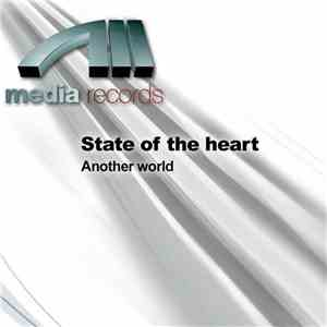 State Of The Heart  - Another World flac album