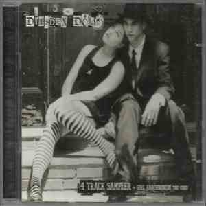 The Dresden Dolls - 4 Track Sampler + Girl Anachronism The Video flac album