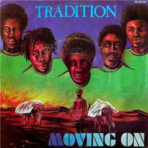 Tradition - Moving On flac album