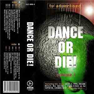 Various - Dance Or Die ! flac album