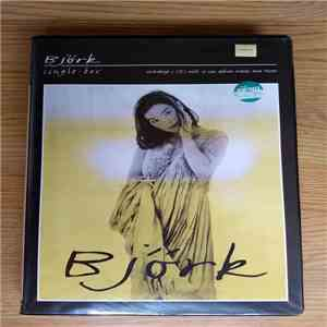 Björk - Single-Box flac album