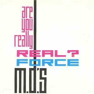 Force MD's - Are You Really Real? flac album