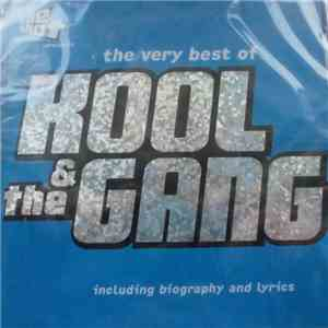 Kool & The Gang - The Very Best flac album