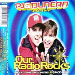 PJ & Duncan AKA - Our Radio Rocks flac album
