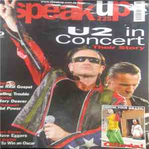 Speak Up - 225 flac album