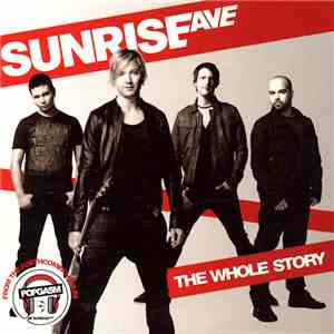 Sunrise Ave - The Whole Story flac album