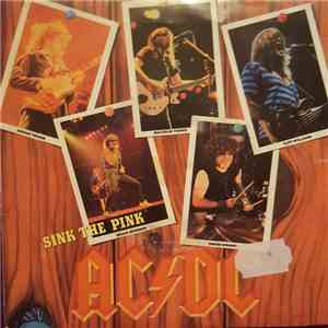 AC/DC - Sink The Pink flac album