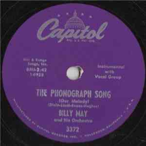 Billy May And His Orchestra - The Phonograph Song / Main Title flac album