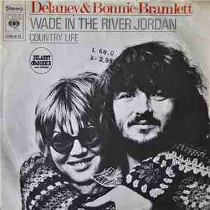 Delaney & Bonnie Bramlett - Wade In The River Jordan flac album