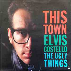 Elvis Costello - This Town flac album