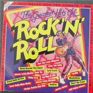 Various - The Greatest Hits of Rock'n' Roll flac album
