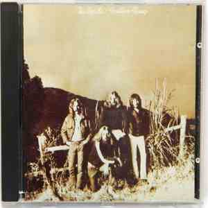 The Byrds - Farther Along flac album