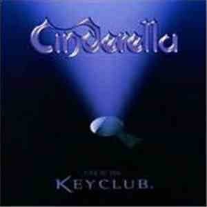Cinderella  - Live At The Key Club flac album