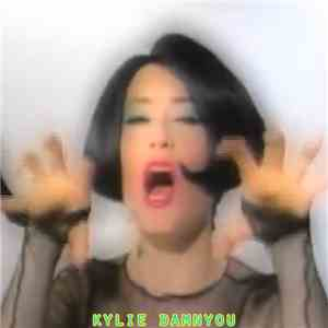 Kylie Damnyou - Magnetic flac album