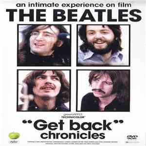 "The Beatles - ""Get Back"" Chronicles flac album"