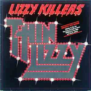 Thin Lizzy - Lizzy Killers flac album