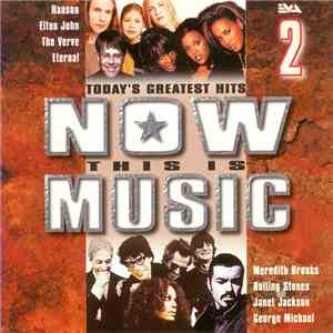 Various - Now This Is Music 2 flac album