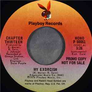 Chapter Thirteen - My Exorcism flac album