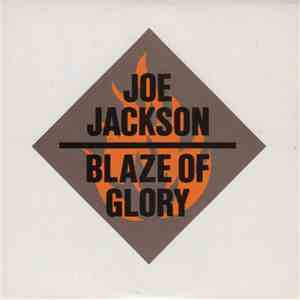 Joe Jackson - Blaze Of Glory flac album
