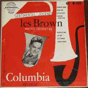Les Brown And His Orchestra - Sentimental Journey flac album