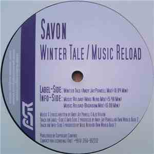 Savon - Winter Tale / Music Reload flac album