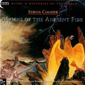 Simon Cooper - Hymns Of The Ancient Fire flac album