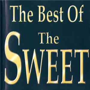 The Sweet Featuring Brian Connoly - The Best Of The Sweet (Featuring Brian Connoly) flac album