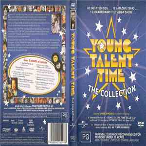 The Young Talent Team - Young Talent Time - The Collection flac album