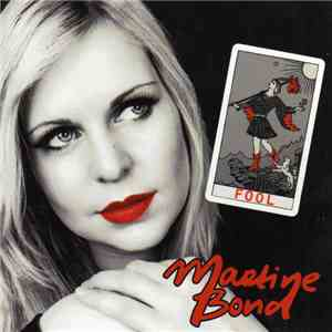 Martine Bond - Fool flac album