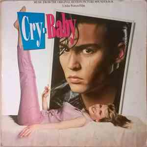 Various - Cry-Baby - Music From The Original Motion Picture Soundtrack flac album