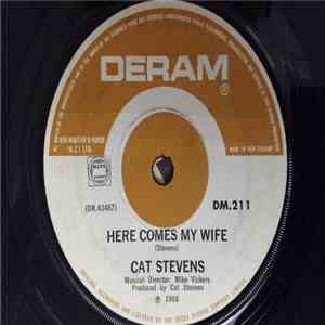 Cat Stevens - Here Comes My Wife flac album