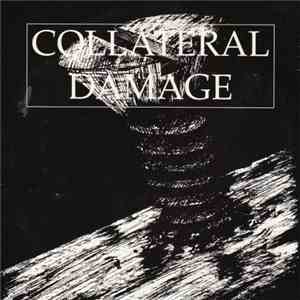 Collateral Damage - Collateral Damage flac album