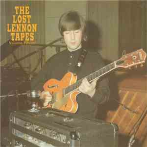 John Lennon - The Lost Lennon Tapes Volume Fifteen flac album