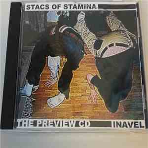 Stacs Of Stamina - The Preview CD Inavel flac album