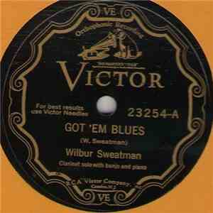 Wilbur Sweatman - Got 'Em Blues / Battleship Kate flac album