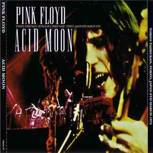 Pink Floyd - Acid Moon flac album